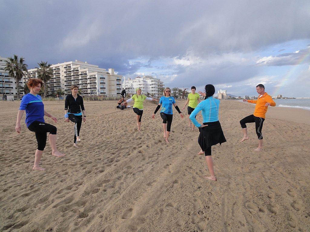 Laufen lieben lernen - Trainingstipps