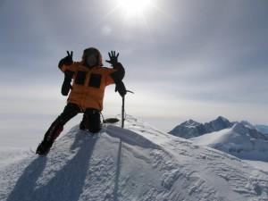 2009a Antarktis MtVinson 2