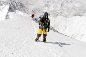 Everest 2008