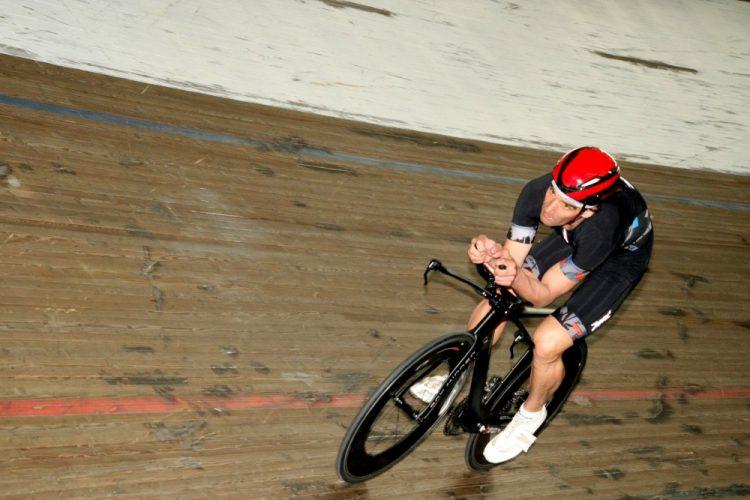 Bikefitting Roy Hinnen