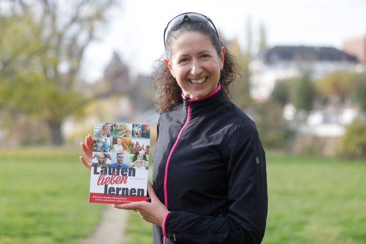 Iris Hadbawnik: Laufen lieben lernen